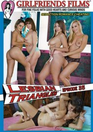 Lesbian Triangles 35 Porn Movie