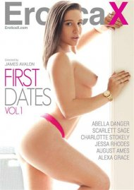 First Dates Vol. 1 Porn Movie