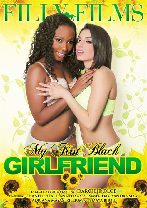 My First Black Girlfriend