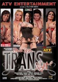 Trans-Night Porn Video