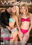 My Brothers Girlfriend Porn Movie