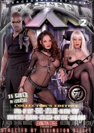 Lex Steele XXX 2: Collector's Edition Porn Video
