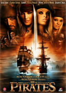 Pirates (R-Rated) Porn Movie