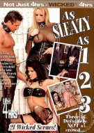 As Sleazy As 1 - 2 - 3 Porn Movie