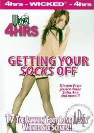 Getting Your Socks Off Porn Video