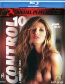 Control 10 Blu-ray
