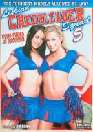 Lesbian Cheerleader Squad #5 Porn Movie