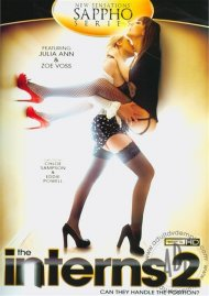 Interns 2, The Porn Movie