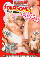 Foursomes For More Cums Porn Movie