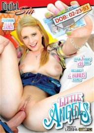 Little Angels Porn Movie
