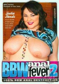BBW Anal Fever 2 Porn Movie