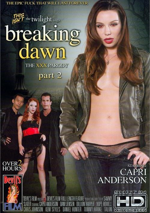 Twilight Saga Porn 64