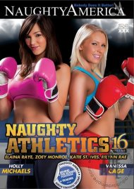 Naughty Athletics Vol. 16 Porn Movie