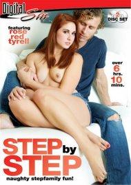 Step By Step Porn Video