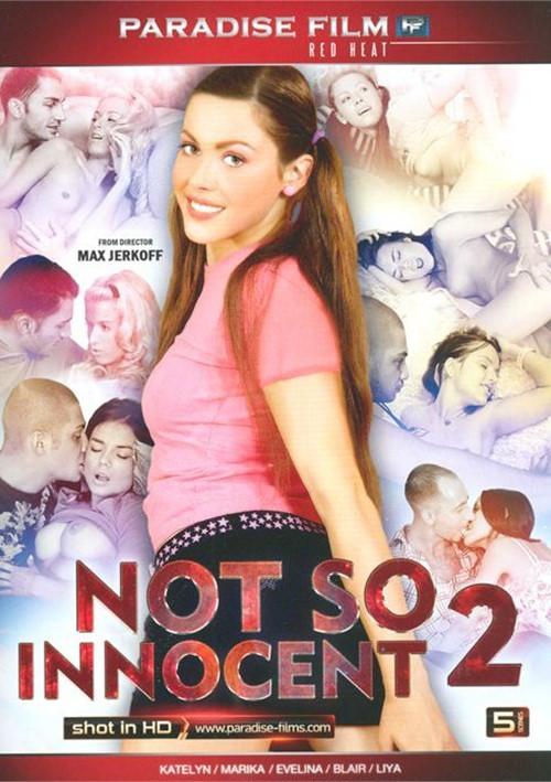 Not So Innocent 2 Blair (II) Marika (II) All Sex