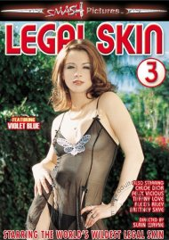 Legal Skin #3 Porn Movie