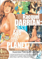 Racquel Darrian: Best Ass on the Planet Porn Movie