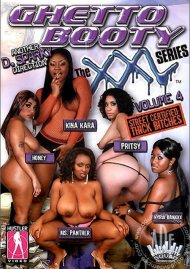 Ghetto Booty: The XXL Series Vol. 4 Porn Movie