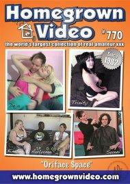 Homegrown Video 770 Porn Video