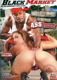 Welcume to Assville Porn Movie