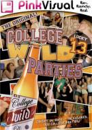 College Wild Parties #13 Porn Movie