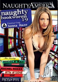 Naughty Book Worms Vol. 19 Porn Movie