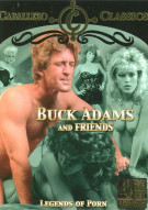 Buck Adams And Friends Porn Movie