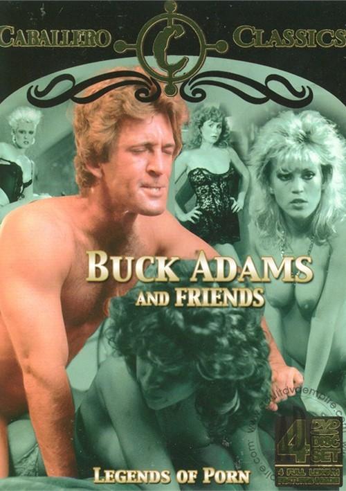 Jeanna fine buck adams in hot naked jeanna fine star of