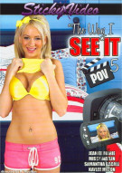 POV: The Way I See It 5 Porn Movie