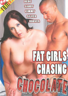 Fat Girls Chasing Chocolate Porn Movie