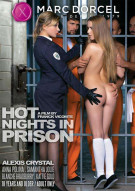 Hot Nights In Prison Porn Movie