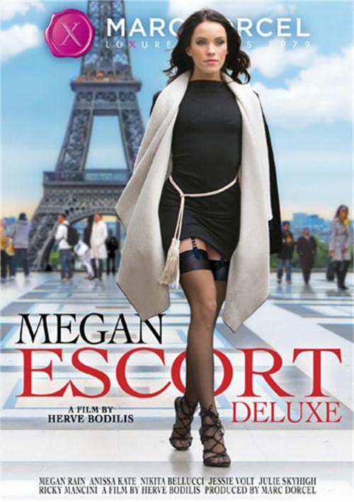 Megan Escort Deluxe Alberto Blanco Julie Skyhigh Jessie Volt
