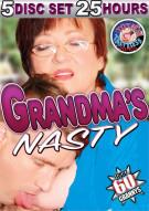 Grandmas Nasty Porn Movie