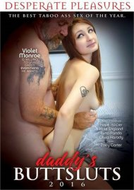Daddy's Buttsluts 2016 Porn Video