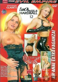 Euro Angels Hardball 12: A Multiple of Sins Porn Movie