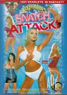 Pussyman's Snatch Attack Porn Video