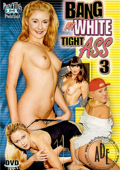 Bang My White Tight Ass 3 image