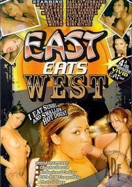 East Eats West Porn Video
