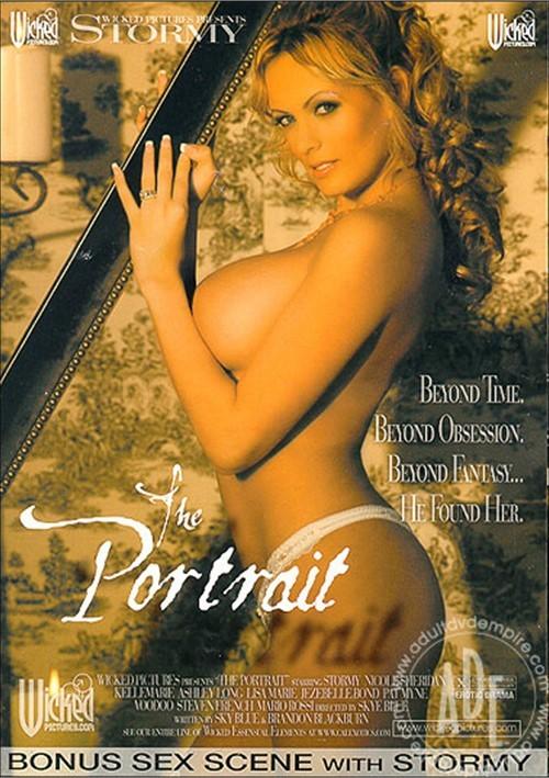 the-portrait-porno
