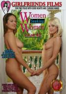 Women Seeking Women Vol. 42 Porn Video