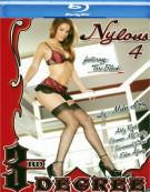 Nylons 4 Blu-ray