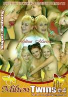 Milton Twins #4 Porn Movie
