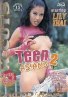 Teen Asians 2 Porn Video