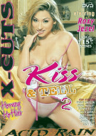 X-Cuts: Kiss & Tell 2 Porn Video