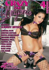 Crazy For Lingerie Porn Movie