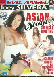 Asian Strap Porn Movie