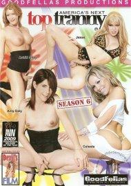 Americas Next Top Tranny: Season 6 Porn Movie