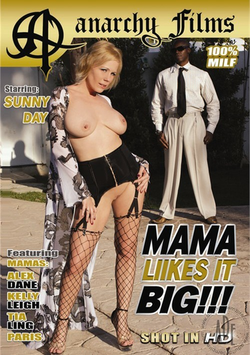 Mama Likes It Big!!! Mature Julius Ceazher 2010