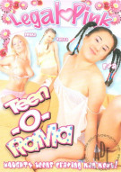 Teen-O-Rama Porn Video