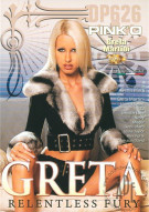 Greta Relentless Fury Porn Movie